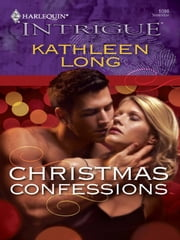 Christmas Confessions ebook by Kathleen Long