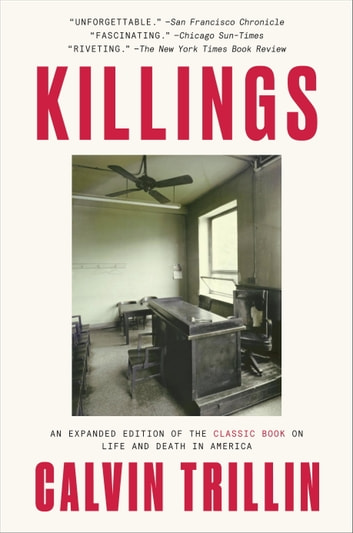 Killings ebook by Calvin Trillin
