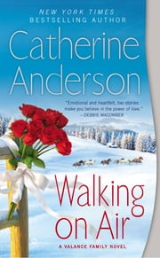 Walking On Air ebook by Catherine Anderson