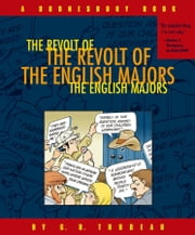 The Revolt of the English Majors - A Doonesbury Book ebook by G. B. Trudeau