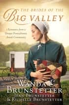 The Brides of the Big Valley - 3 Romances from a Unique Pennsylvania Amish Community ebook by Wanda E. Brunstetter, Jean Brunstetter, Richelle Brunstetter