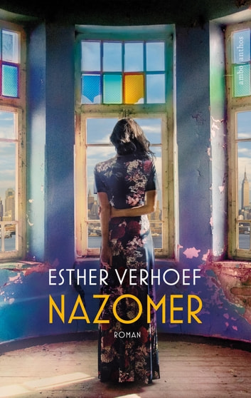 Nazomer ebook by Esther Verhoef