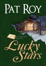 Lucky Stars - Adventure Journals, #2 ebook by Pat Roy