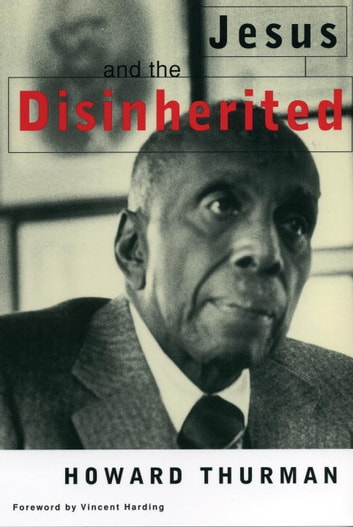 Jesus and the disinherited ebook by howard thurman 9780807095331 jesus and the disinherited ebook by howard thurman fandeluxe Ebook collections