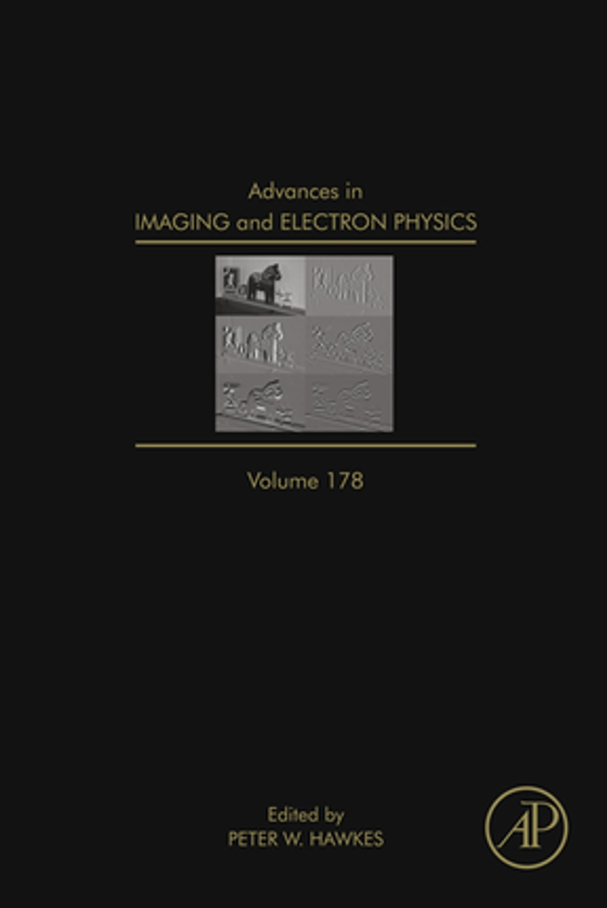 Advances in Imaging and Electron Physics ebook by Peter W  Hawkes - Rakuten  Kobo