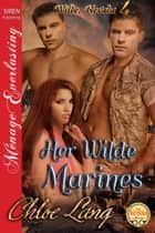 Her Wilde Marines ebook by Chloe Lang