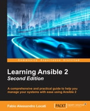 Learning Ansible 2 - Second Edition ebook by Fabio Alessandro Locati