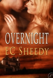 Overnight ebook by E.C. Sheedy