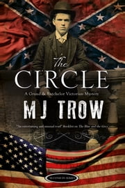 The Circle ebook by M. J. Trow