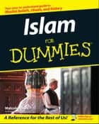 Islam For Dummies ebook by Malcolm Clark