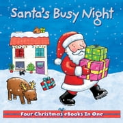 Santa's Busy Night ebook by Igloo Books Ltd