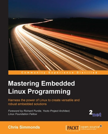 Linux Programming Ebook