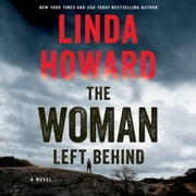 The Woman Left Behind - A Novel livre audio by Linda Howard