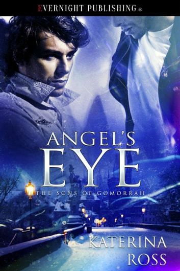 Angel's Eye ebook by Katerina Ross