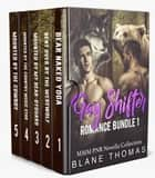 Gay Shifter Romance Bundle 1 ebook by Blane Thomas