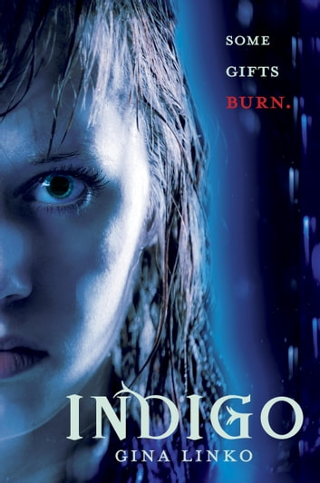 Indigo ebook by Gina Linko