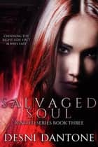 Salvaged Soul - The Ignited Series, #3 ebook by Desni Dantone