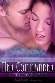 Her Commander ebook by Cathryn Cade