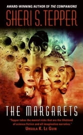 The Margarets ebook by Sheri S. Tepper