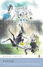 The Terror of St Trinian's and Other Drawings eBook by Ronald Searle