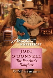 The Rancher's Daughter ebook by Jodi O'Donnell