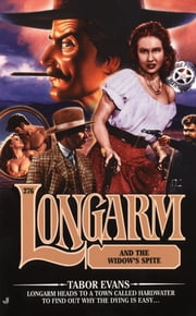 Longarm #276: Longarm and the Denver Executioners ebook by Tabor Evans