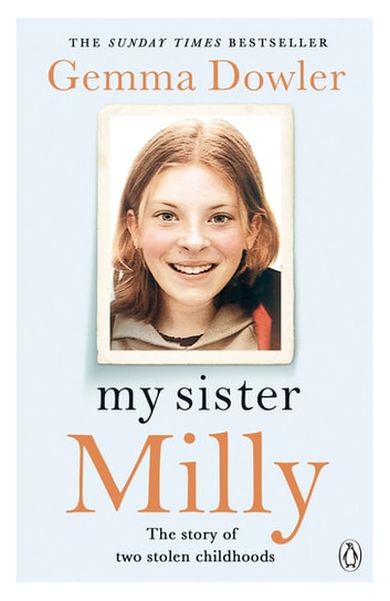 My Sister Milly ebook by Gemma Dowler
