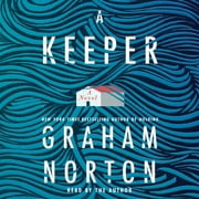A Keeper - A Novel audiobook by Graham Norton