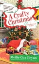 A Crafty Christmas ebook by Mollie Cox Bryan