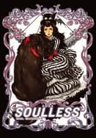 Soulless: The Manga Vol. 1 ebook by Gail Carriger, x Rem