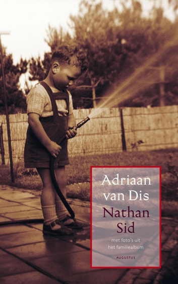 Nathan Sid ebook by Adriaan van Dis