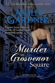 Murder in Grosvenor Square