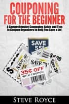 Couponing for Beginners ebook by Helen Jade