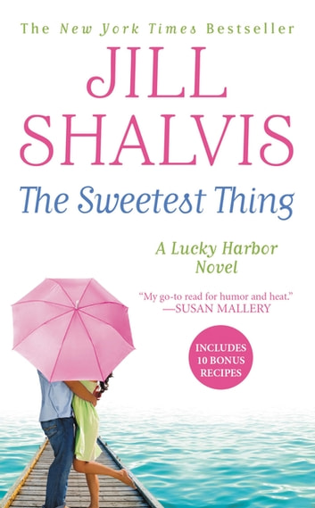 The Sweetest Thing ekitaplar by Jill Shalvis