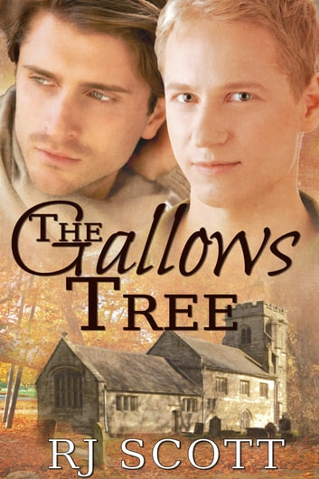 The Gallows Tree ebook by RJ Scott