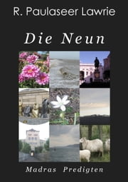 Die Neun - Madras Predigten ebook by Kobo.Web.Store.Products.Fields.ContributorFieldViewModel