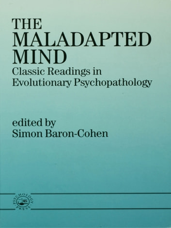 origins and evolution of psychopathology and Origins of physiological psychology darwin formulated the principles of evolution and natural selection, which revolutionized biology.