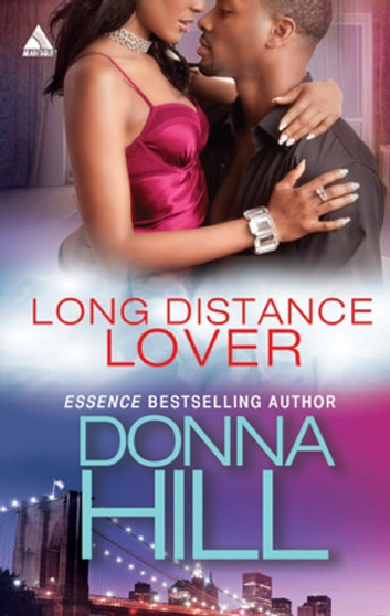 Long Distance Lover ebook by Donna Hill