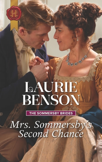 Mrs. Sommersby's Second Chance ebook by Laurie Benson