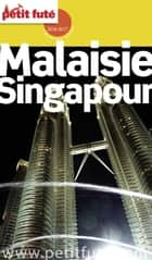 Malaisie - Singapour 2016/2017 Petit Futé ebook by Dominique Auzias, Jean-Paul Labourdette