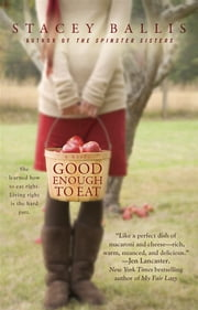 Good Enough to Eat ebook by Stacey Ballis