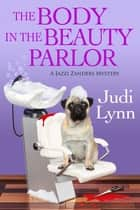 The Body in the Beauty Parlor ebook by