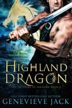 Highland Dragon ebook by