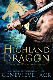 Highland Dragon ebook by Genevieve Jack