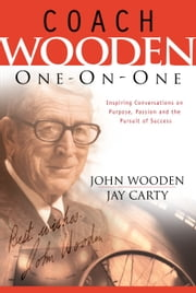 Coach Wooden One-On-One ebook by Kobo.Web.Store.Products.Fields.ContributorFieldViewModel