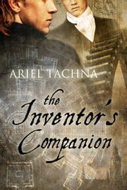 The Inventor's Companion ebook by Ariel Tachna