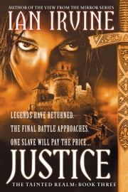Justice ebook by Ian Irvine