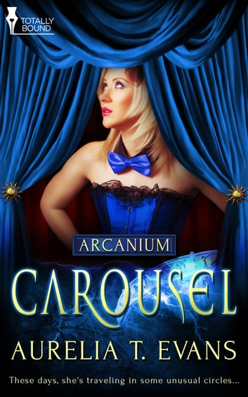 Carousel ebook by Aurelia T. Evans