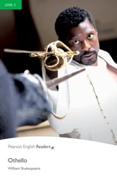 Level 3: Othello ebook by William Shakespeare