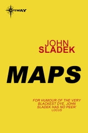 Maps ebook by John Sladek
